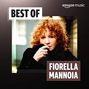 Best of Fiorella Mannoia