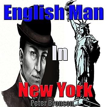 English Man in New York