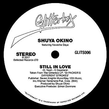 Still In Love (feat. Navasha Daya) [Dr Packer Remix]