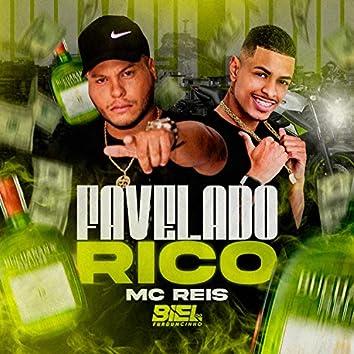 Favelado Rico