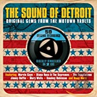Sound of Detroit