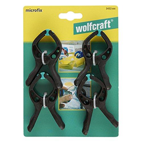 Wolfcraft 3432000