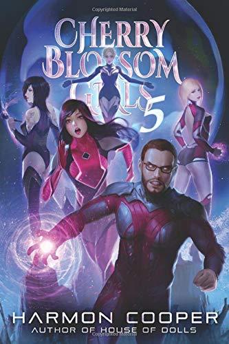 Cherry Blossom Girls 5: A Superhero Adventure