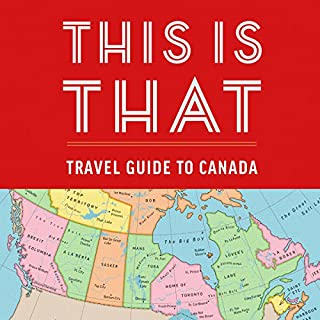 This Is That: Travel Guide to Canada Titelbild