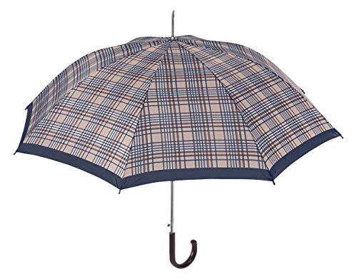 Perletti paraplu 12116 65 x 8 cm Gent Golf Scottisch design paraplu