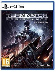 Terminator: Resistance Enhanced - PlayStation 5