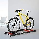 Zoom IMG-1 homcom rullo da allenamento biciclette
