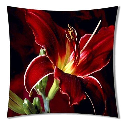 B-ssok High Quality of Pretty Flower Pillows A212