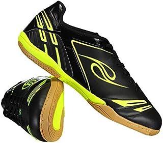 65450c053 Chuteira Dalponte Supreme Futsal Preta