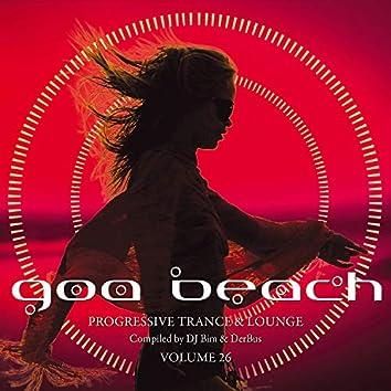 Goa Beach, Vol. 26