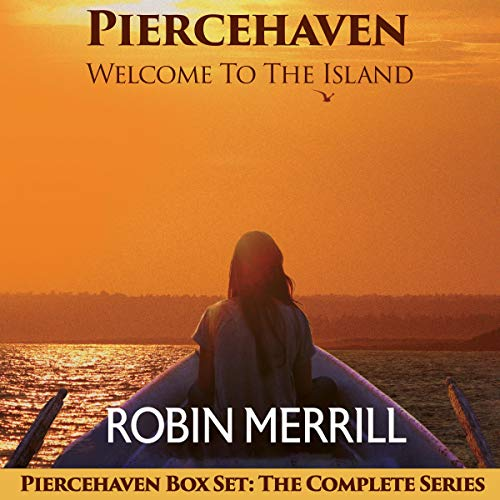 Piercehaven Box Set: The Complete Series  By  cover art