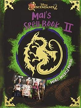 Descendants 2  Mal s Spell Book 2  More Wicked Magic