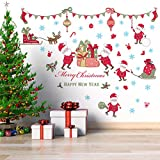 Top 10 Merry Christmas Wall Decors