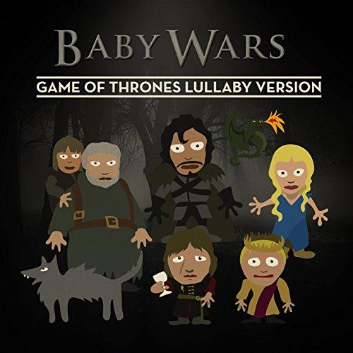 Game of Thrones (Music Box Version)