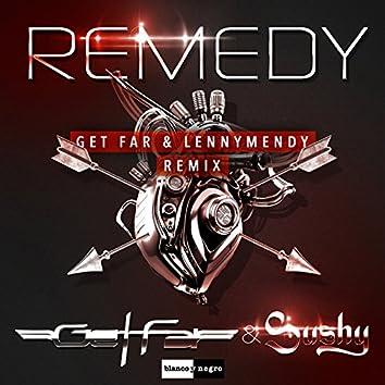 Remedy (Get Far & Lennymendy Remix)