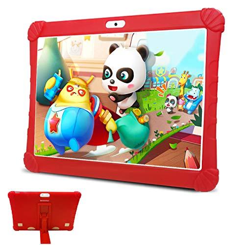 Tablet para Niños con WiFi 10 Pulgadas, Android 9.0 3GB RAM 32GB...