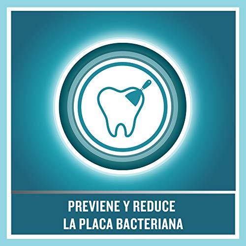 Listerine Mentol  Mouthwash, 1L