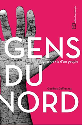 Gens du Nord (LIGNES DE VIE) (French Edition)