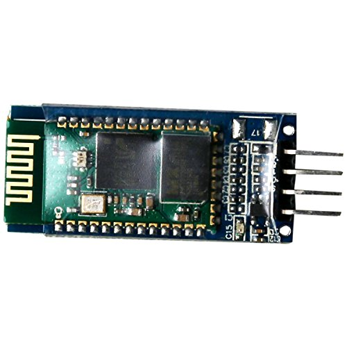 Amazon.de- HC-06 Bluetooth Module