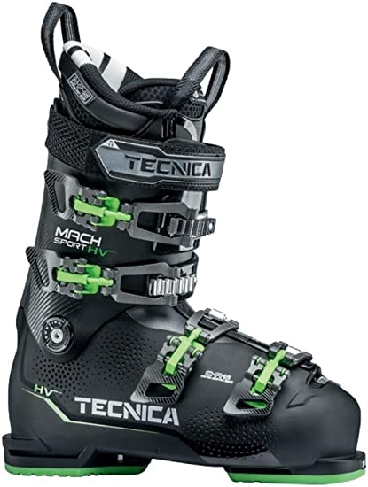 Tecnica Mach Sport 120 HVL Ski Boots
