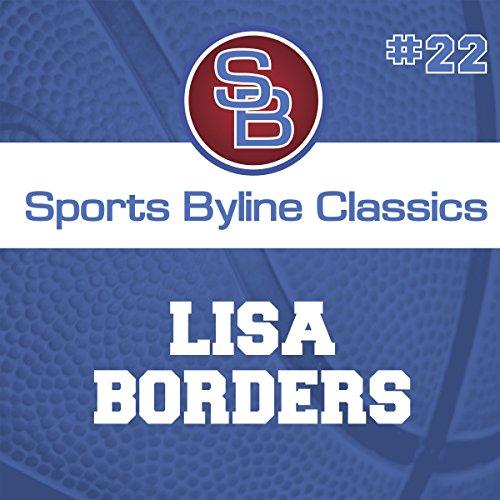 Sports Byline: Lisa Borders copertina
