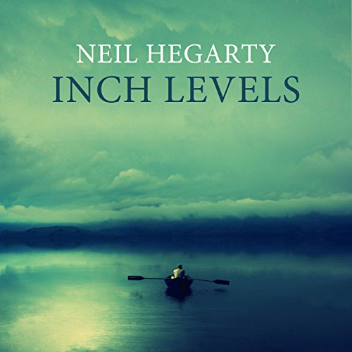 Inch Levels audiobook cover art