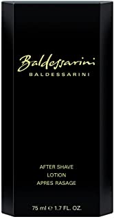 Baldessarini homme/ Mężczyźni balsam po goleniu, 1 opakowanie, (1 x 75 ml)