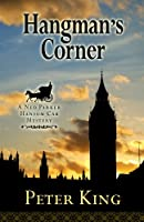 Hangman's Corner (Five Star Mystery Series)