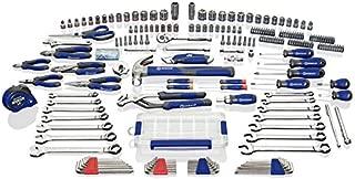 Kobalt 204-piece Kobalt Household Tool Set with Hard Case
