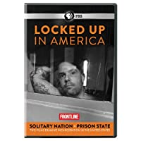 Frontline: Locked Up in America - Solitary Nation [DVD] [Import]