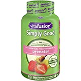 For Budget: Simply Vitafusion Review