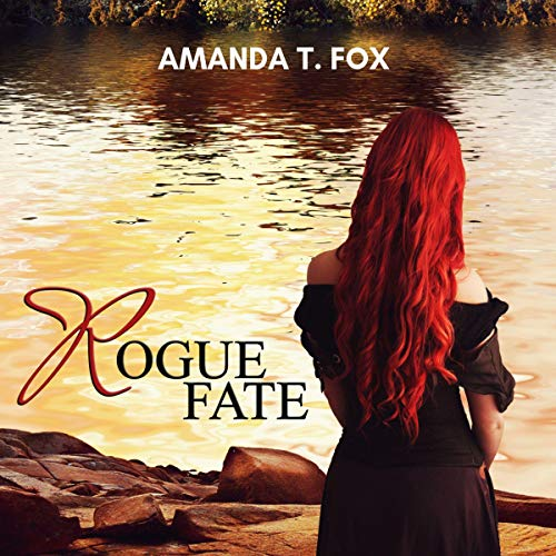 Rogue Fate audiobook cover art