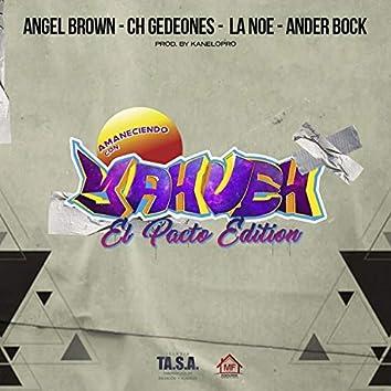 El Pacto Edition (feat. Ander Bock, La Noe Aposento Alto, Gedeones & Angel Brown)