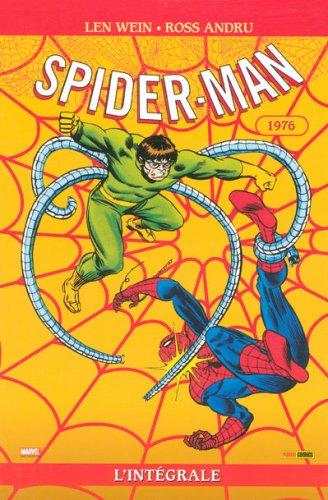 Spider-Man Integrale T14 1976