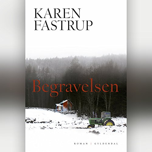 Begravelsen                   By:                                                                                                                                 Karen Fastrup                               Narrated by:                                                                                                                                 Agnete Wahl                      Length: 4 hrs and 50 mins     Not rated yet     Overall 0.0