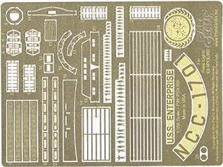 Paragrafix - 1:350 TOS Enterprise Supplemental Photoetch Set - PGX165