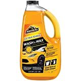 Armor All - 10346 Ultra Shine Wash & Wax (64 fluid ounces)