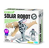 4M Green Science Robot solarny