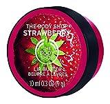 The Body Shop - Strawberry - Bálsamo labial para mujer - 10 ml