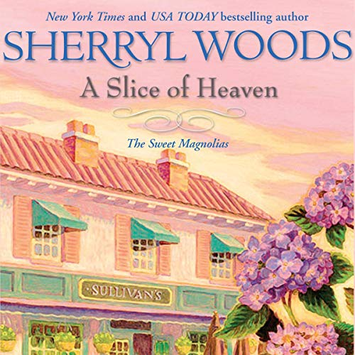 A Slice of Heaven cover art