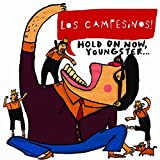 Songtexte von Los Campesinos! - Hold On Now, Youngster…