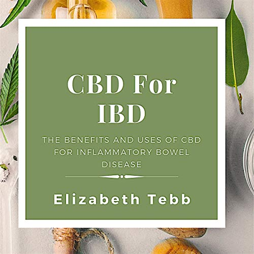 CBD for IBD cover art