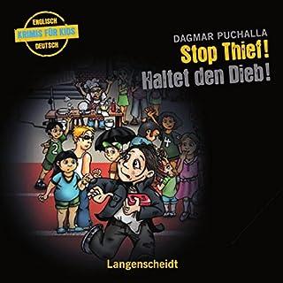 Stop Thief! - Haltet den Dieb! Titelbild