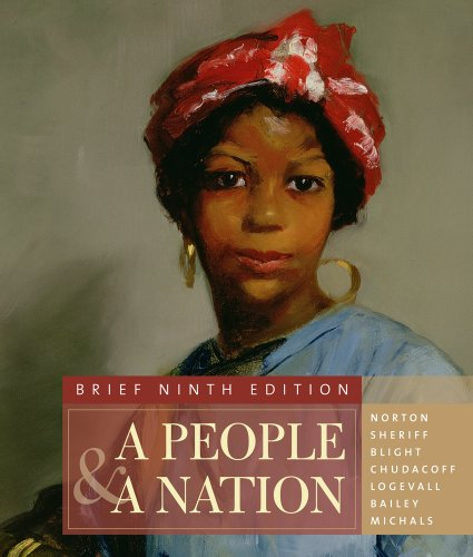 A People and a Nation: A History of the United States, Brief Edition