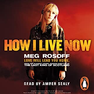 How I Live Now cover art