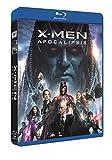 X-Men Apocalipsis Blu-Ray [Blu-ray]