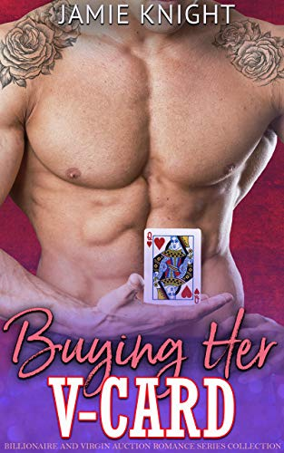 Buying Her V-Card: Billionaire and Virgin Auction Romance Series Collection (English Edition)