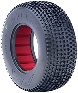 AKA Racing 13002VR 1/10 Enduro SC Super Soft with Red Inserts 2
