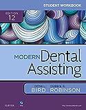 Student Workbook for Modern Dental Assisting, 12e
