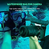 Zoom IMG-2 mavis laven custodia per fotocamera